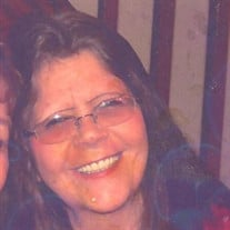 Margaret Louise (Hays) Goodwin