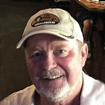 Donald Martin Browe