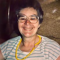 """Sarah """"Sally"""" Ann Newsome"""