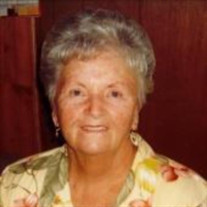 Annis Marie Buley