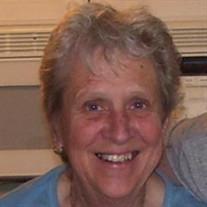 Mrs. Judith A. Douglas-Bradley