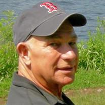 Dr. Michael A. Barnes