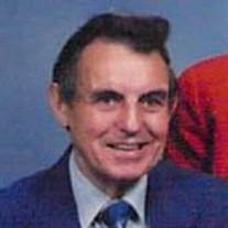 """Robert N. """"Bob"""" Hutton, III"""