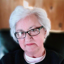 Sylvia Dean Heem