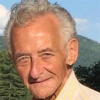 John Stirling Howlett