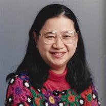 Mei-Ngor Mavis Chan