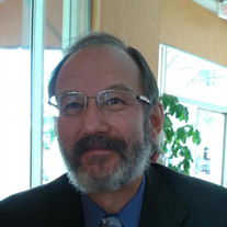 Dr. Michael John Ropele