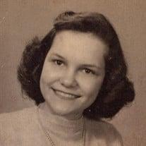 Mrs. Freddie Nell Hutson