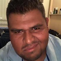 Oscar Ramiro Ramirez Valenzuela