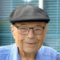 Robert Joseph Walker