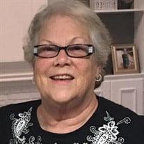 Mrs. Elizabeth (Betty) Mentzer DuBois