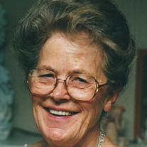 Sally Martha Green Tiala