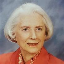 Martha L. Samuels