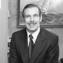 George McKinney