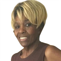 Edna Earl (Anderson) Johnson