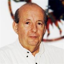 Walter Zabawa, Jr.