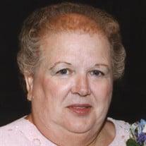 "Virginia ""Jenni"" Louise Bates"