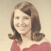 Mrs. Shirley Ann Palmer