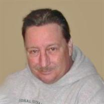 Paul Mitchell Mueller, Sr.