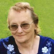 Joyce Worley St. John