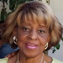 Gloria Jean Witherspoon