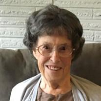 Dorothy Jean Kilcup