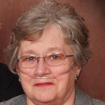 Ruth Ann Plumb