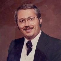 Mark Eugene Wilkey