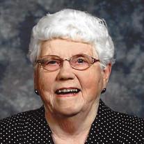Elsie Ardell Olson