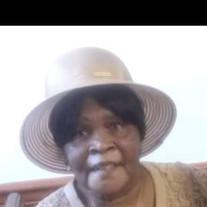 Ms. Jamesena Byrd
