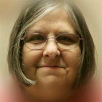Margaret Jeanne Johnson