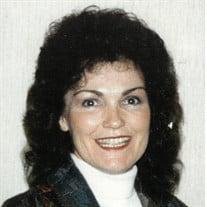 Patricia M. Wells