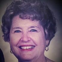 Jane Carole Wilson