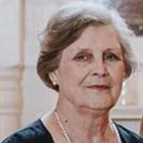 Linna Shirey McElroy