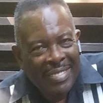 Walter Constant Jr.