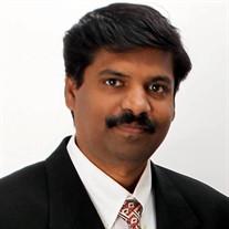 Prabhakaran Paramasivan