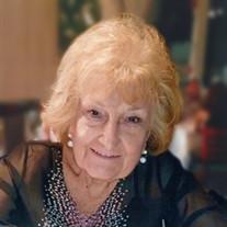 Rosemary Gregor