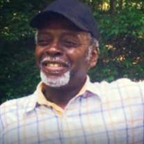 Mr. Lloyd Henry Houston