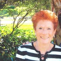 Judith B Foreman