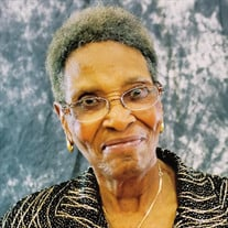 Ms. Evelyn Coleman