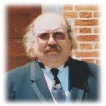 John T. Shrawder