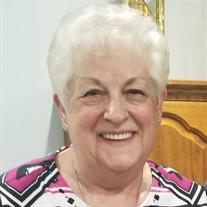 Shirley A. Stein