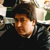 Jose Luis Frias