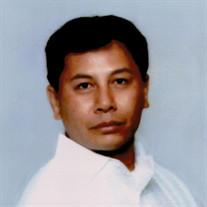 Mr. Poutha Peter Souphom