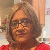 Myrtha E. Bernal