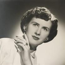 Mary Edith Echerd