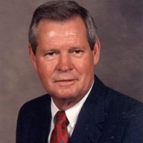 James Benjamin 'JB' Bryant, Jr.