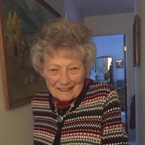 Betty J. Moberger