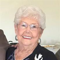Patty Sue Jones