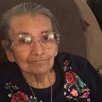 Hilaria Rosales Villanueva